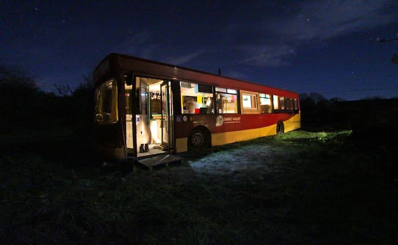 The Bus - Hindford - Otros