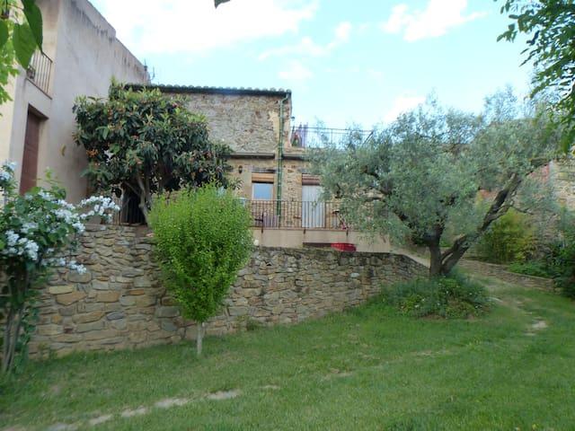 Casa tranquila en el Empordà - Vilopriu - Huis
