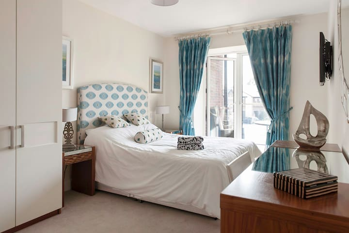 Brand new,Superbly designed Apartment, Castleknock - Dublin - Appartement