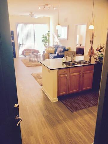 Short Pump Luxury Apartment - Glen Allen - Квартира
