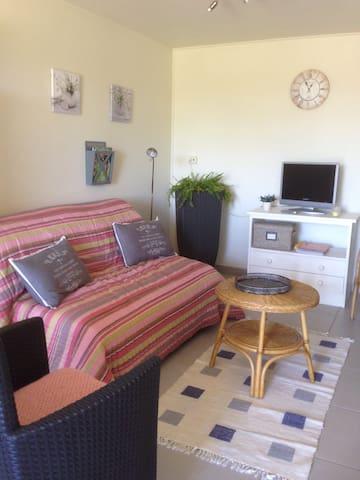 Appartement au rdc proche des lacs - Cerfontaine - Daire