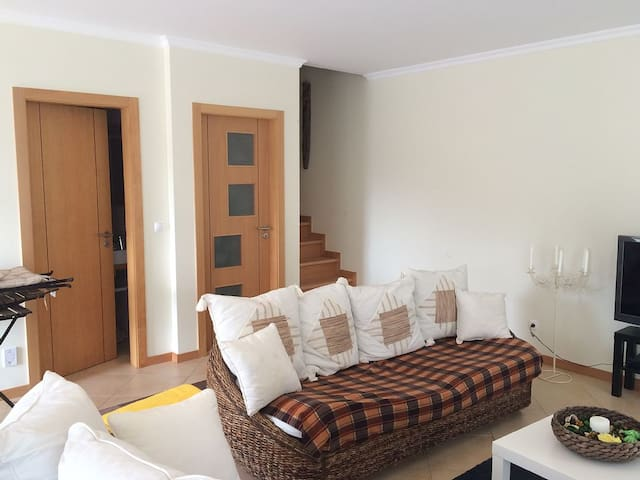 Walking distance to beach and dunes view - Tocha - Hus