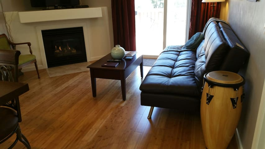 Wine Country Retreat Downtown - Paso Robles - Lakás