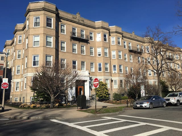 Amazing View over Fenway - Boston - Appartamento