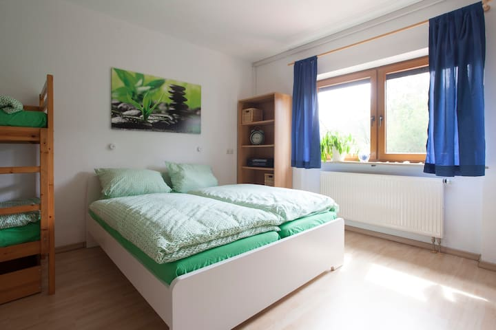Nice Apartment in Franconia - Ebermannstadt - Leilighet