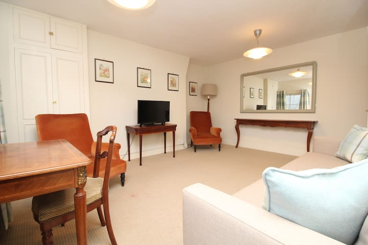 Fine country living in the heart of Rutland - Oakham - Apartemen