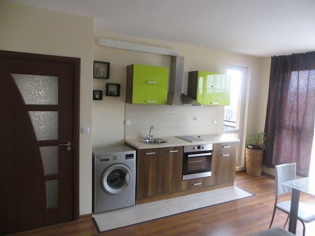 EMONA APARTMENT - Burgas - Appartement