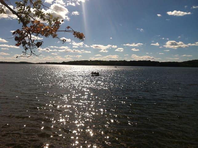 Welcome to the Lake Mills, WI - Lake Mills - Huis