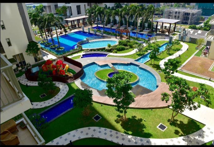 The Resort 320 - Central Colombo - Colombo - Daire