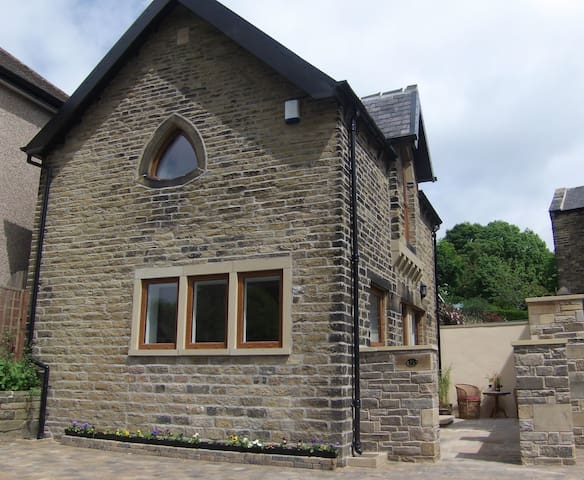 Holt Bank Holiday Cottage - Huddersfield