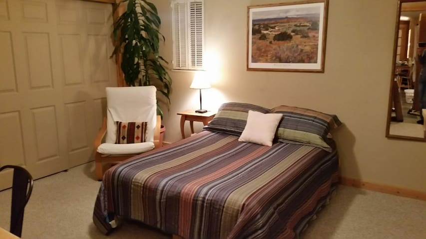 Private room charming Niwot, CO - Niwot - Huis