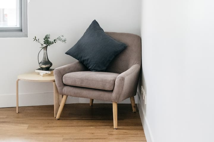 Comfort & location in the city - Turner - Departamento
