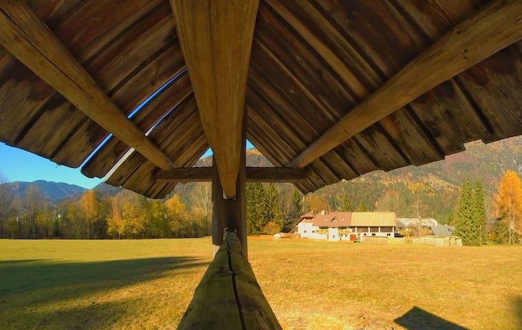 Tourist Farm Kosir - Kranjska Gora - Konukevi
