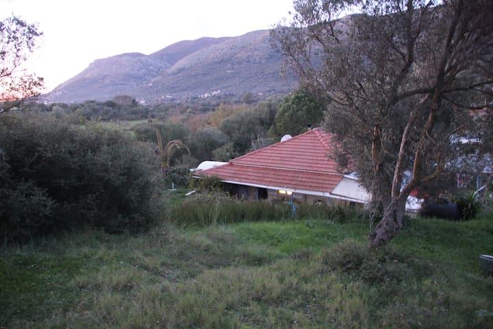 Haus Fasko - Faskomilia - Huis
