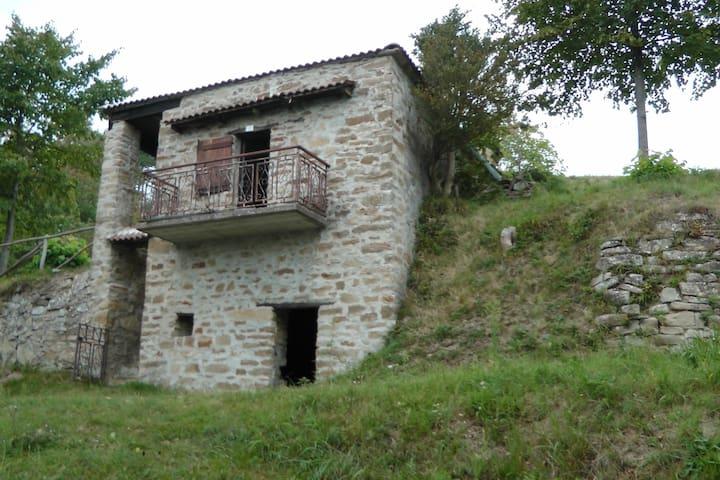 Cascina Piazze - Gavardo - Casa