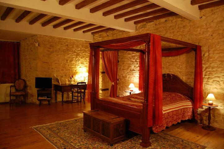 chambre CHATELAINE - Meurthe-et-Moselle