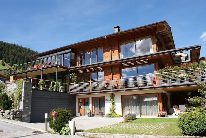Lech a. Arlberg App. Haus Dr. Muxel - Lech - Apartament