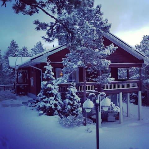 Elämys Ämmi -An oasis in the middle of a busy life - Sauvo - Bed & Breakfast