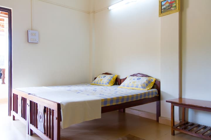 Remedios Guesthouse - Cansaulim - Hus