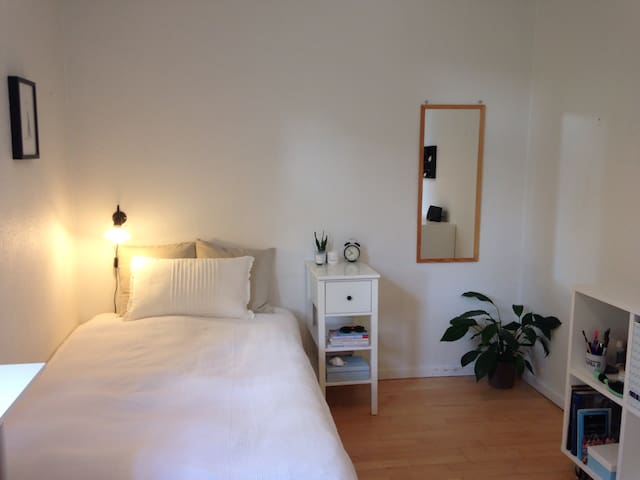 5 room apartment near the center of Copenhagen - Herlev - Huoneisto