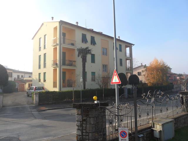 CASA GIUNTI, la tua casa, vicino a Firenze - Castelfranco Piandiscò - Departamento
