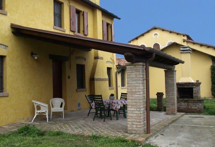 Agriturismo Zennare - La Dependance - Chioggia - Lägenhet