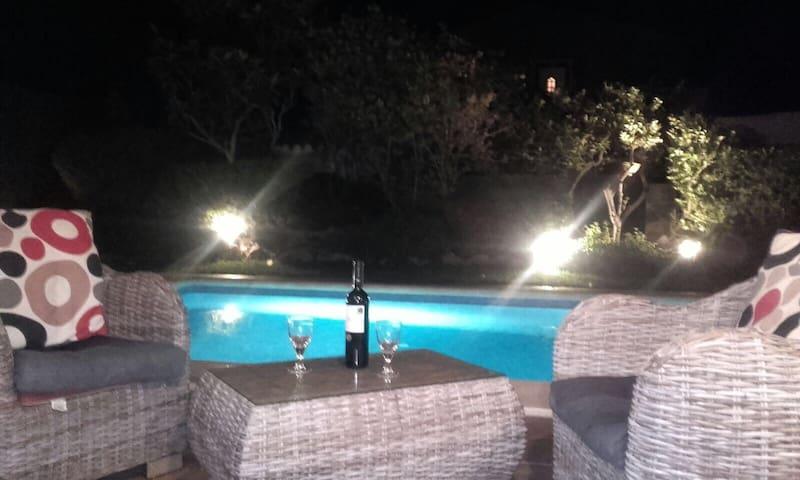 Villa avec piscine, Port Adriano - El Toro - 獨棟