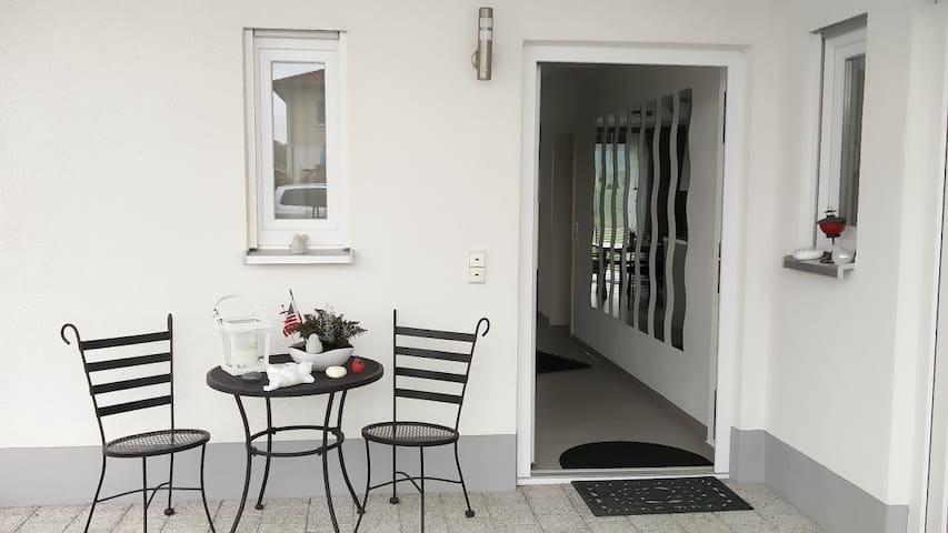 Newly renovated vacation house near Bayreuth - Seybothenreuth