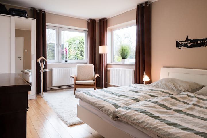 Holiday Home Meierwik - Glücksburg (Ostsee) - Hus