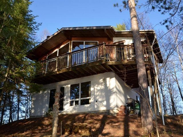 Perfect cottage for families, near Ottawa - Gracefield