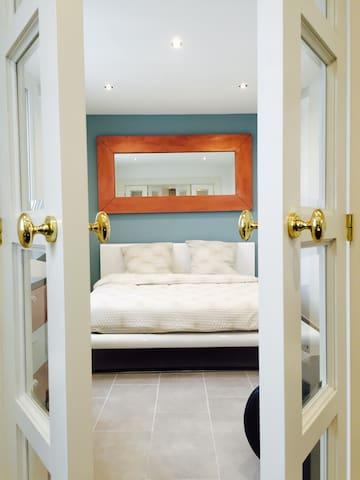 New flat near Paris-Stade de France - Saint Denis - Daire
