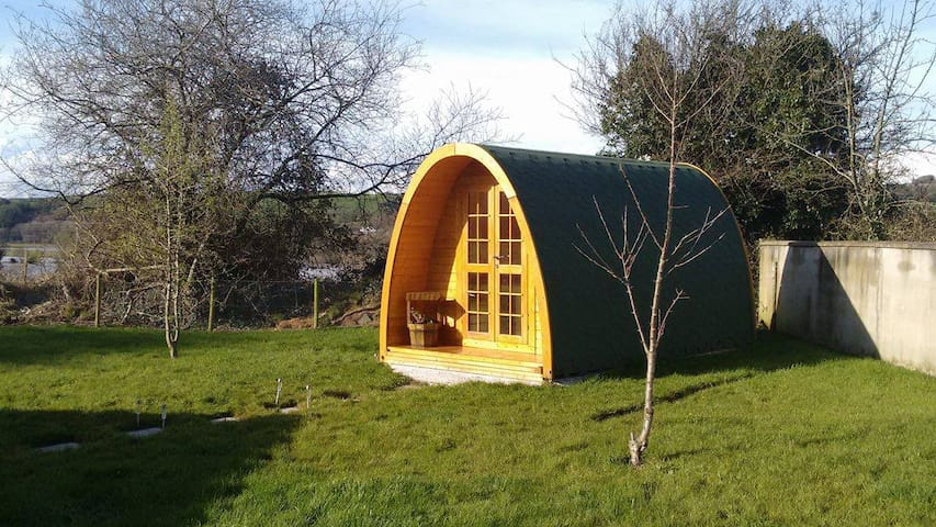 Pete's Pad Garden Glamping - Fermoy - Andre