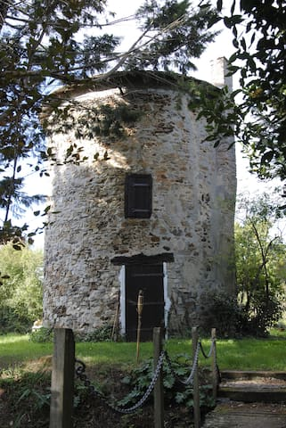 Le Moulin de Bordes - La Teste-de-Buch - Rumah