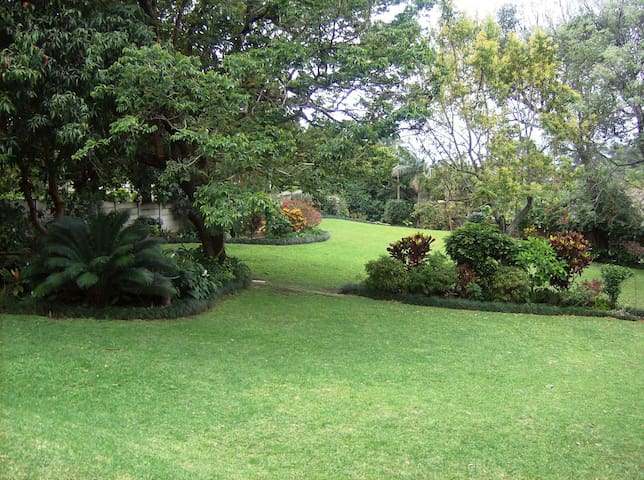 Coast Holiday accomodation - Port Shepstone - Leilighet