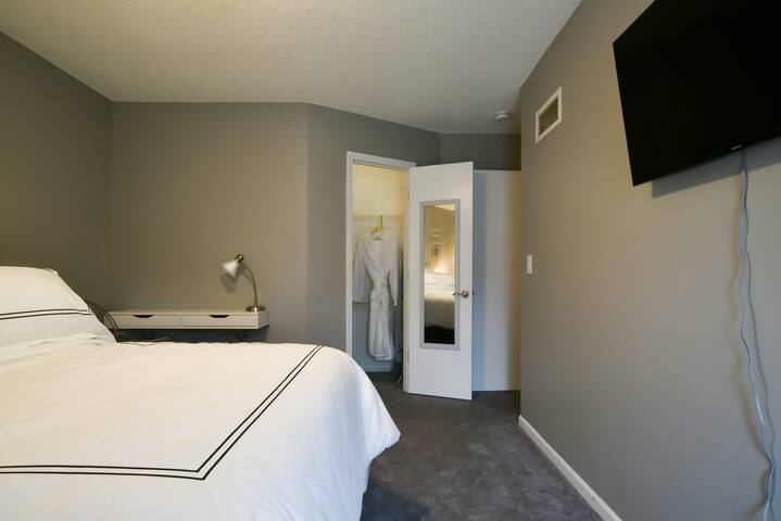 OP BNB For Busy Professionals - Overland Park - Huis