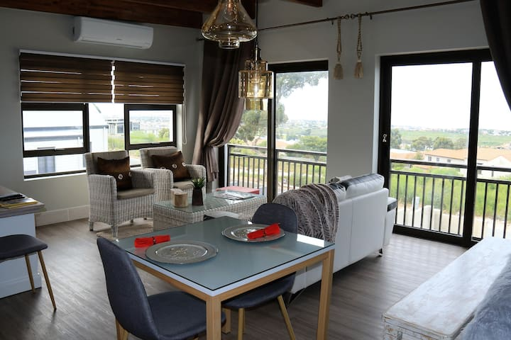 Eagleview Guesthouse - Onrus - Hus