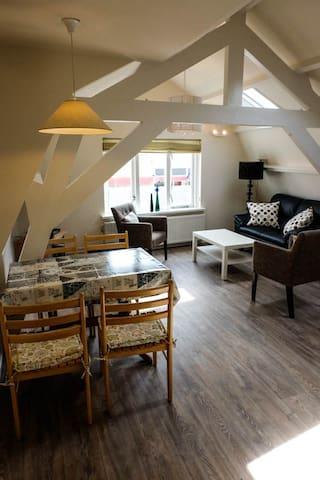Appartement nah am Strand - Westkapelle - Apto. en complejo residencial