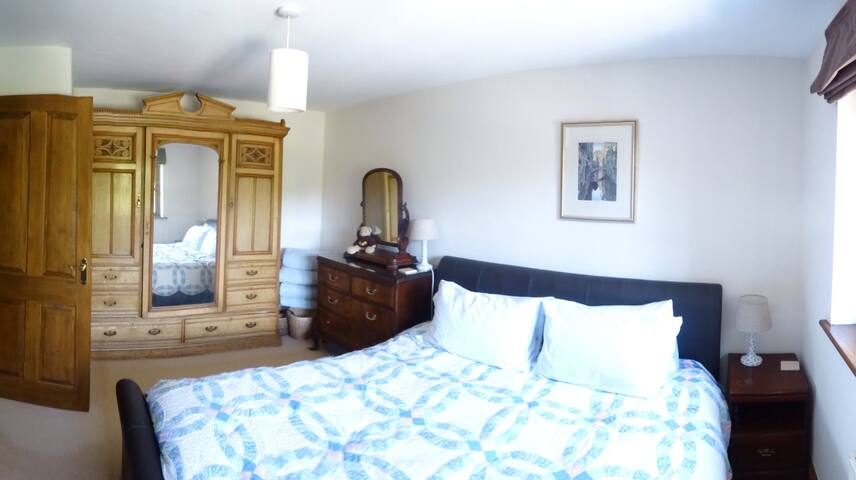 Comfortable and Welcoming Home in Ley Hill - Ley Hill - Hus