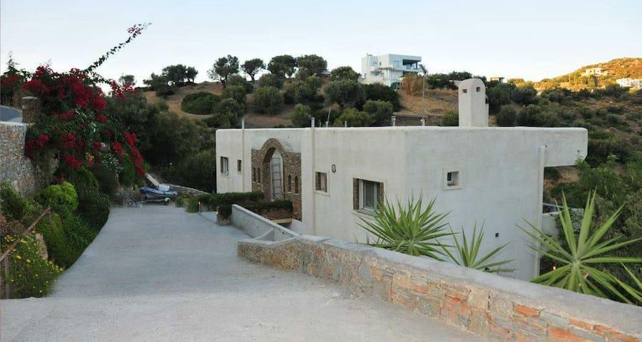 Erifili Traditional Complex, Sunbeam Home - Agii Apostoli - Hus