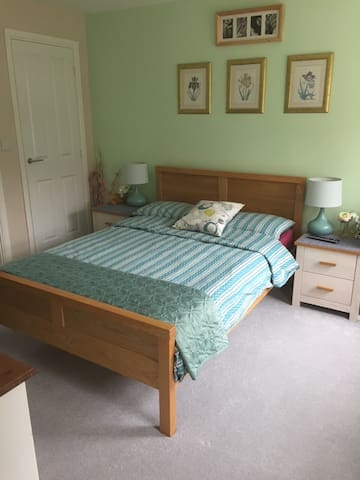 Luxurious Master Double en Suite - Bristol