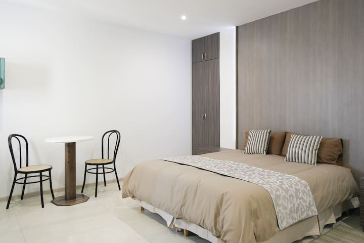 New Nicely Finished Apartment 2C - Rabat - Appartement