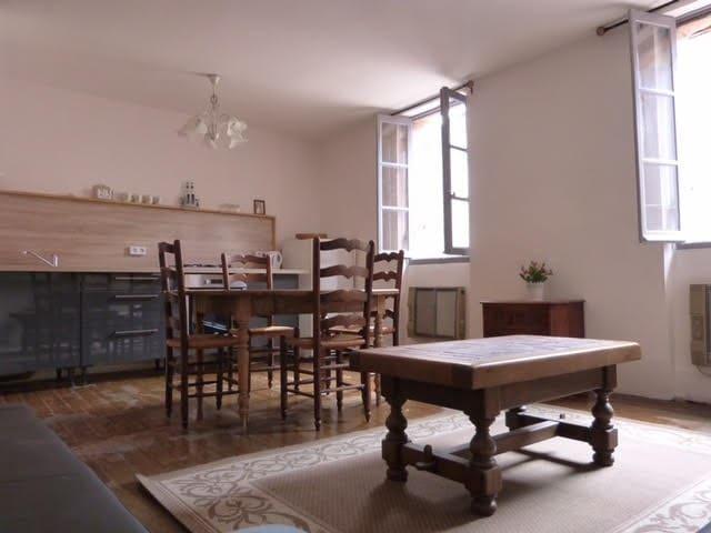 Entre Nous.. apartments - Saint-Antonin-Noble-Val - Lägenhet