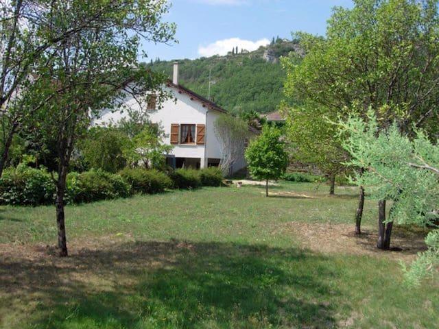 La maison de Nicole - Cajarc