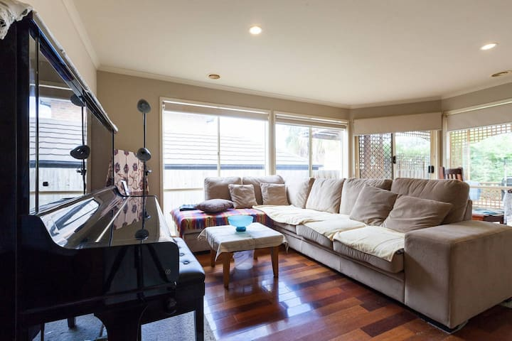 cleaning and comfortable - Oakleigh South - Дом