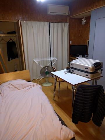 デザイナーマンション - Minami-ku, Kyōto-shi - Apartemen