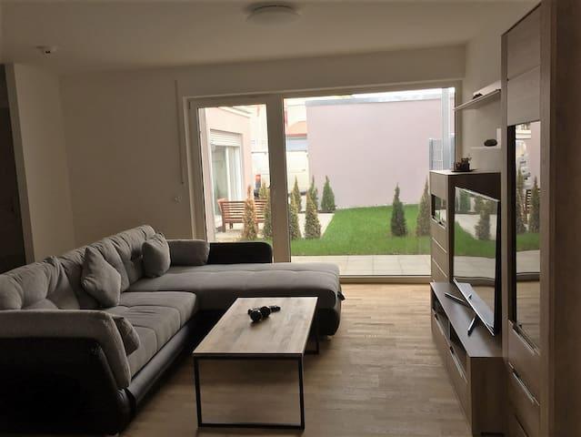 Komfortunterkunft in Herzogenaurach - Herzogenaurach - Kondominium