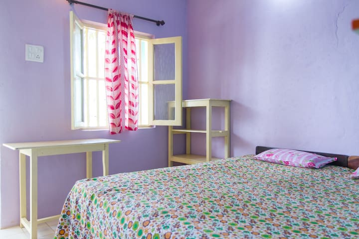 comfortable and sea view - Arambol - Appartement