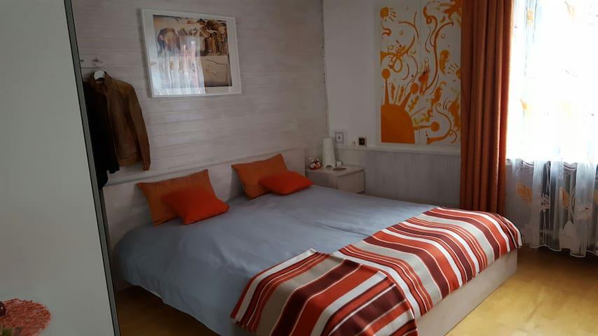Gemütliche 2 Zimmer in ruhiger Lage - Kassel - Hus