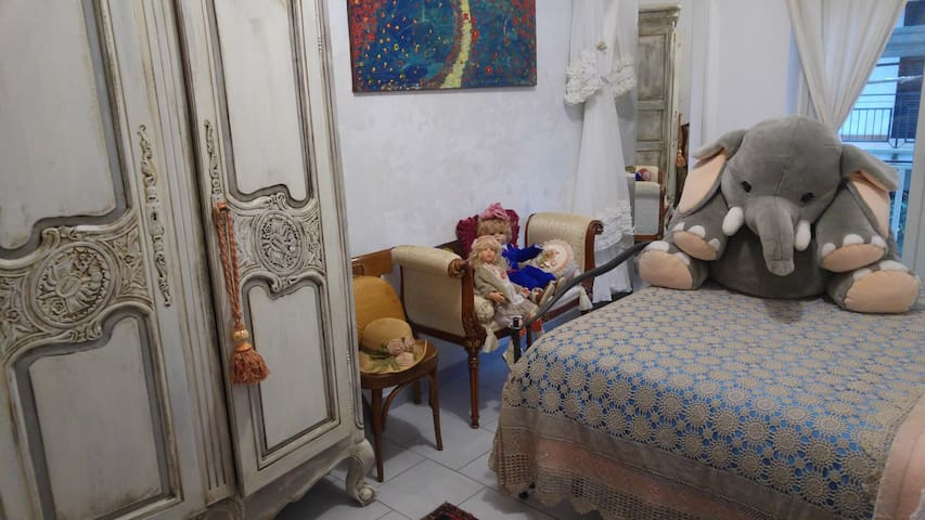 Appartamento ad un passo dal mare - Marina di Sant'Ilario