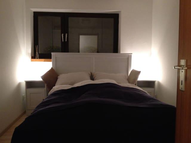 Apartment in Neuss - nahe zu Düsseldorf & Köln - Neuss - Byt